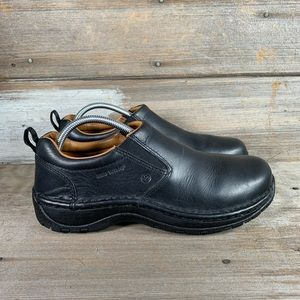 Red Wing 8700 Slip On Safety Shoes